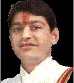 Pujya Anirudhlalji Mahodaya Shri (Surat/Kamvan)
