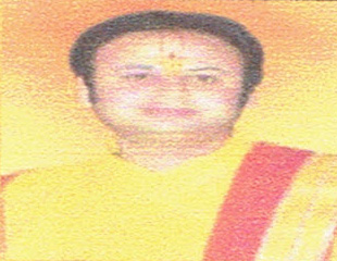 P.P. Goswami Dwarkeshlalji Maharajshri (Vadodra)