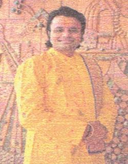 Pujya Anupkumar (Harirayji) Mahodaya Shri (Kadi/Amdavad)