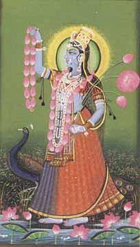 Shri Yamunaji Utsav