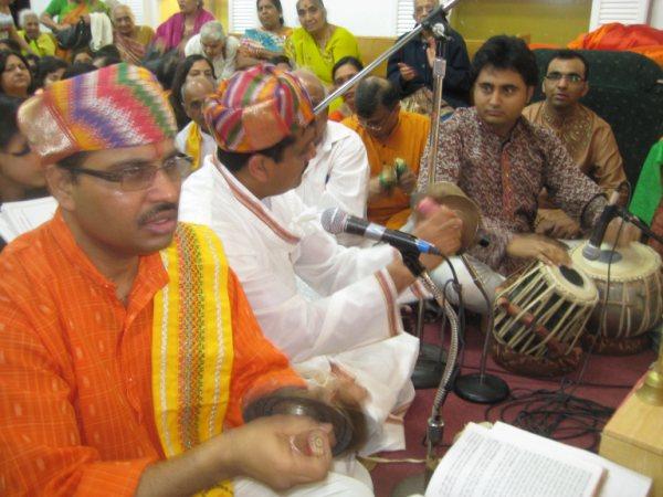 Shri Mahaprabhuji Pragatotsav