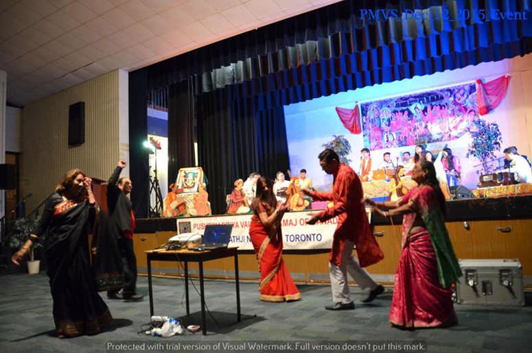 Shree Gusaiji's 500 Pragaty Utsav